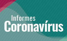Informes Coronavírus