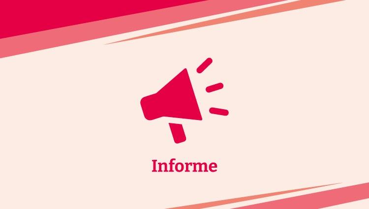 Decreto estadual mantém orientações de funcionamento no Ifes até dia 4 de abril